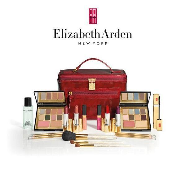 Elizabeth Arden Holiday Makeup Set 35 New Unopened Elizabeth Arden ...