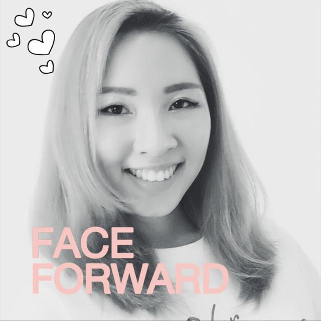 CLINIQUE FACE FORWARD _0000