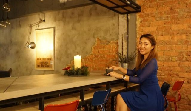 Secret's Out: Dine & Chill at Roots Kitchen Bar