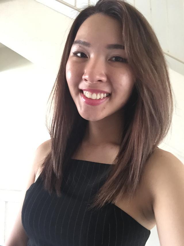 Ena Blog Review Chez Vous Trilogy Synchronized Advanced Hair Rebuilder_0006