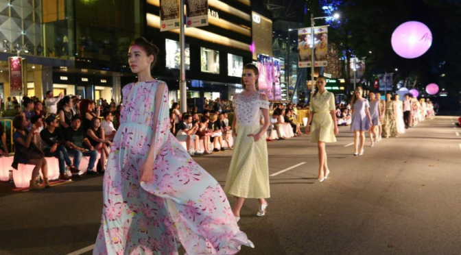 Samsung Fashion Steps Out 2016 Happening Tomorrow