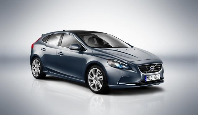 Car Review: Volvo V40 For The Sporty, Practical Individual