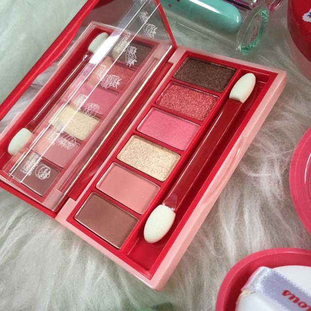 ETUDEHOUSE BERRY DELICIOUS COLLECTION REVIEW_0013