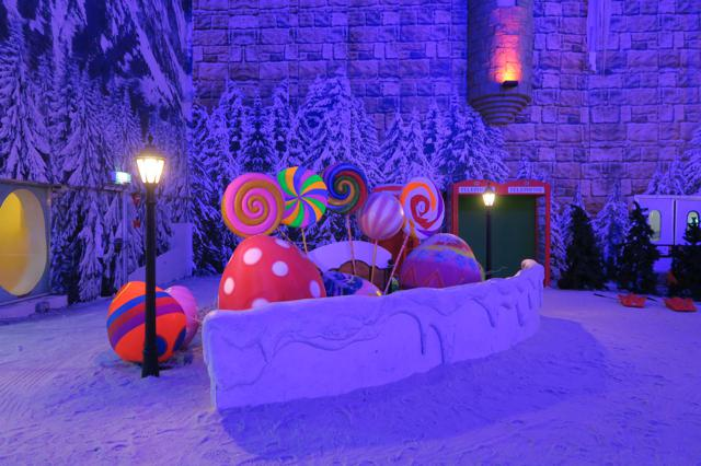 Snow World Resorts World Genting Review March 2016_0004
