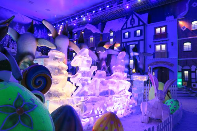 Snow World Resorts World Genting Review March 2016_0005