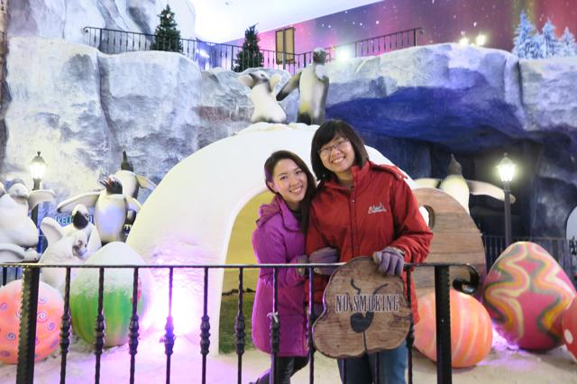 Snow World Resorts World Genting Review March 2016_0006