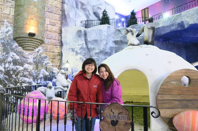 Snow World Resorts World Genting Review March 2016_0007