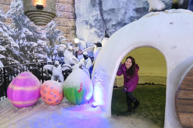 Snow World Resorts World Genting Review March 2016_0009