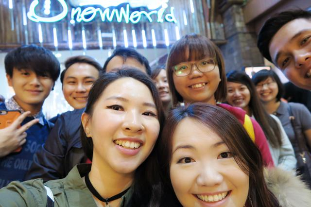 Snow World Resorts World Genting Review March 2016_0010