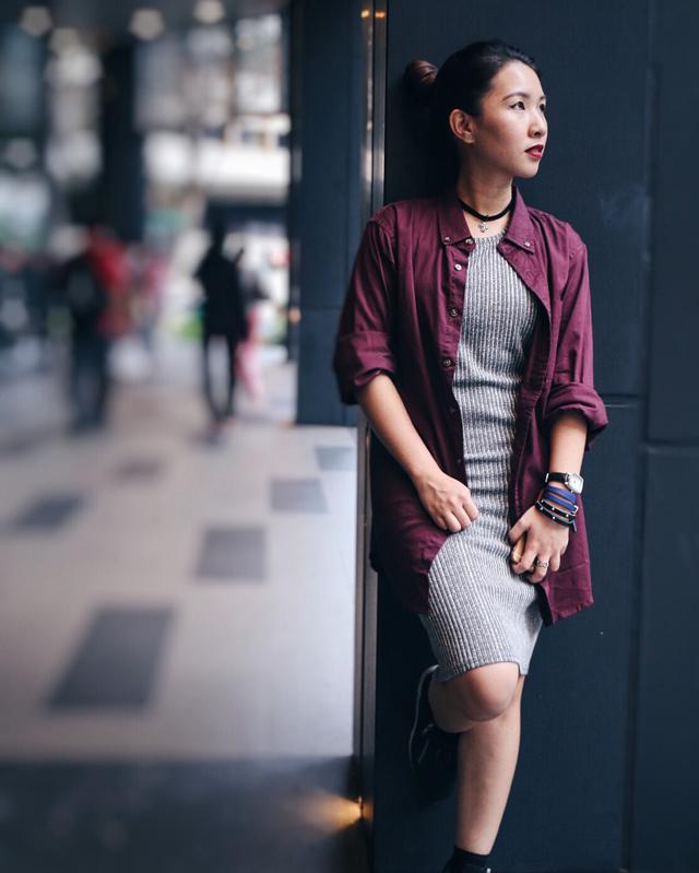 BIG Hotel Singapore Review Lifestyle Blogger Ena Teo Enabalista _0000