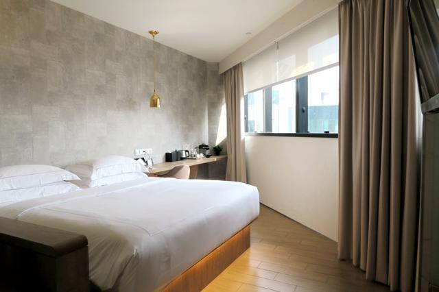 BIG Hotel Singapore Review Lifestyle Blogger Ena Teo Enabalista _0003