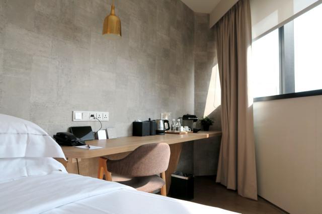 BIG Hotel Singapore Review Lifestyle Blogger Ena Teo Enabalista _0005