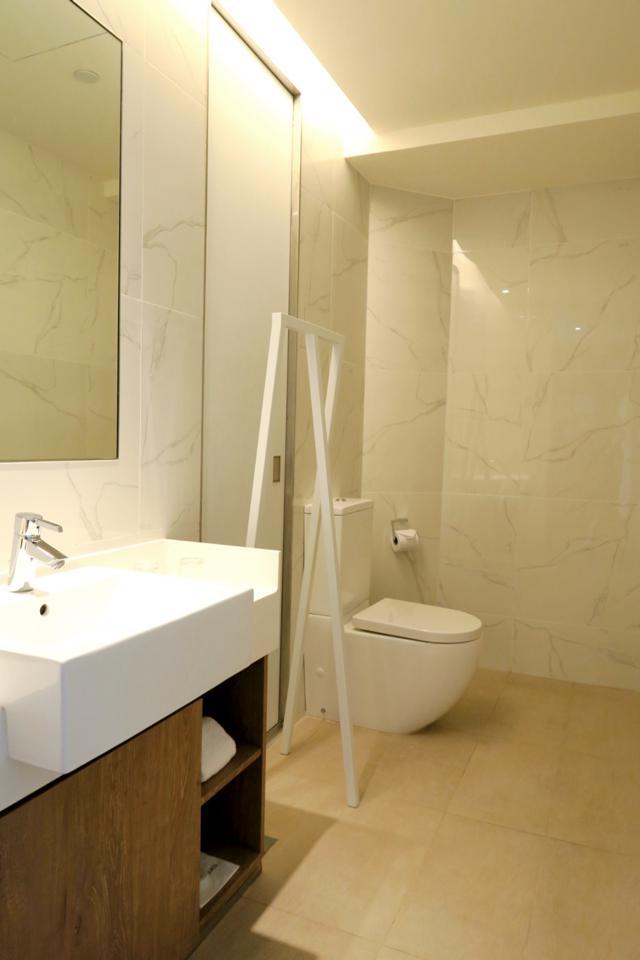 BIG Hotel Singapore Review Lifestyle Blogger Ena Teo Enabalista _0007
