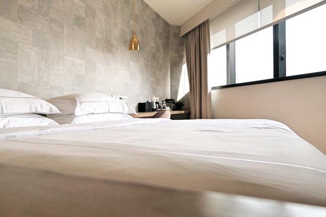 BIG Hotel Singapore Review Lifestyle Blogger Ena Teo Enabalista _0008