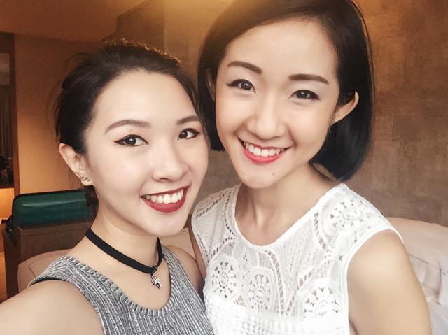 BIG Hotel Singapore Review Lifestyle Blogger Ena Teo Enabalista _0019