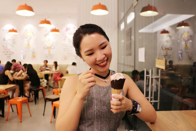 BIG Hotel Singapore Review Lifestyle Blogger Ena Teo Enabalista _0022