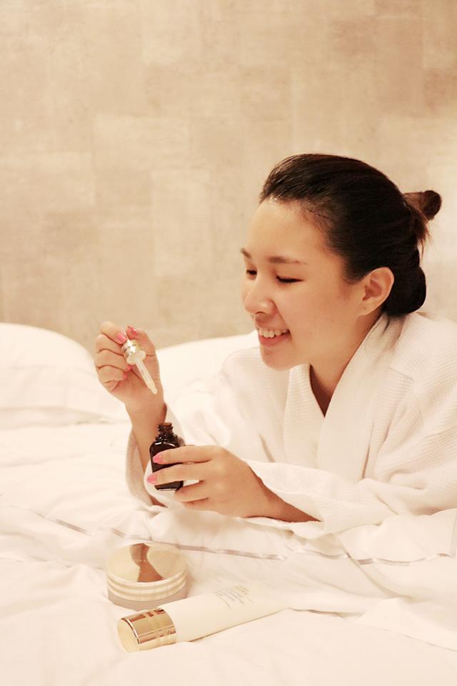 BIG Hotel Singapore Review Lifestyle Blogger Ena Teo Enabalista _0023