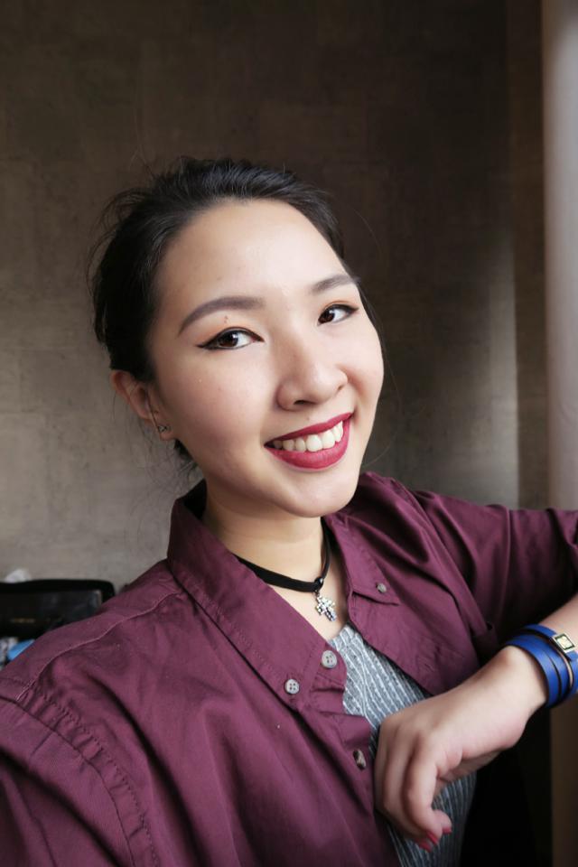 BIG Hotel Singapore Review Lifestyle Blogger Ena Teo Enabalista _0025