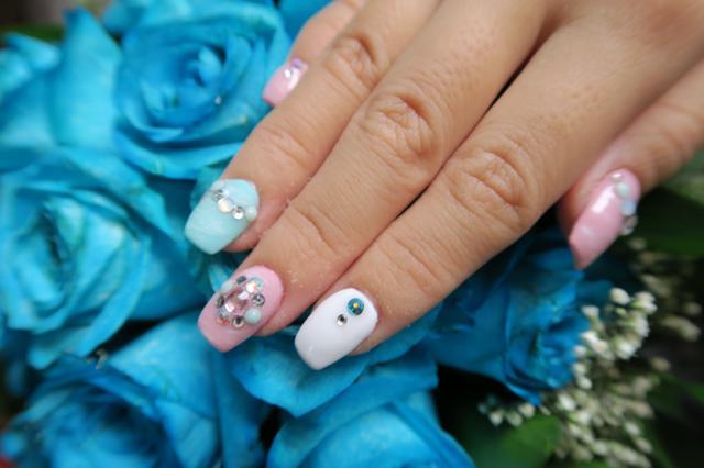 De Artistique Nails Ena Blogger Review_0005