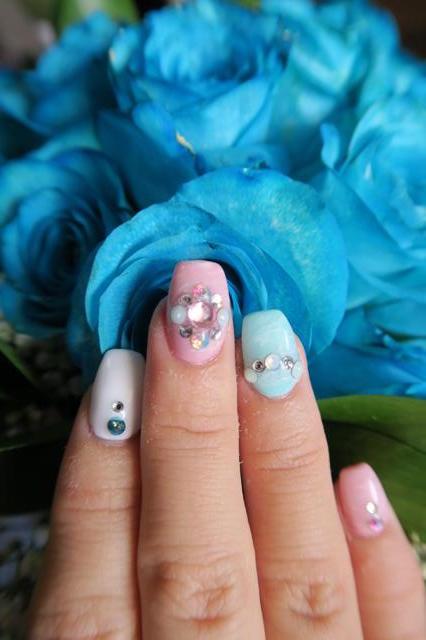 De Artistique Nails Ena Blogger Review_0006