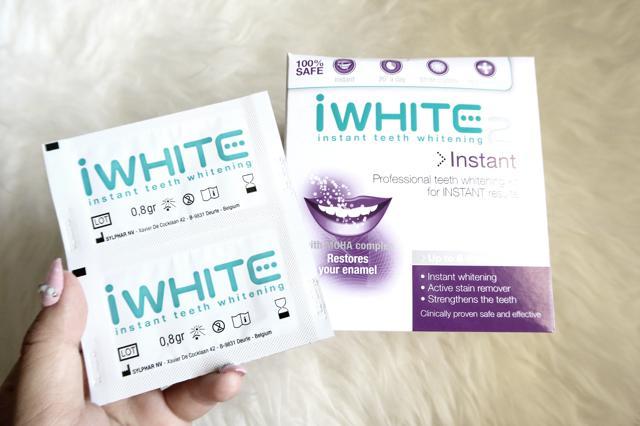 IWhite Mouthwash Toothpaste Whitening Blog Review_0001