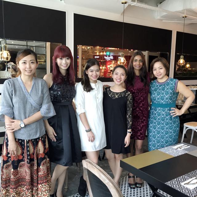 Arteastiq Plaza Singapura Ena Teo Enabalista Blogger Review _0017