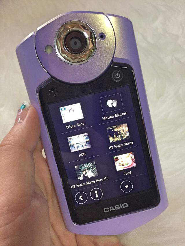 Casio TR60 Camera Blogger Review Ena Teo Enabalista_0016