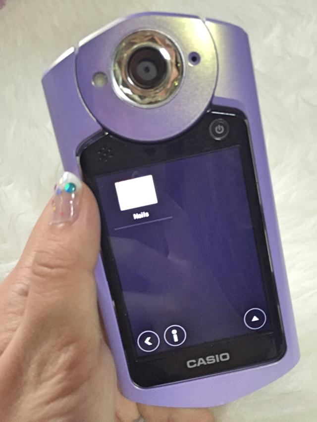 Casio TR60 Camera Blogger Review Ena Teo Enabalista_0017