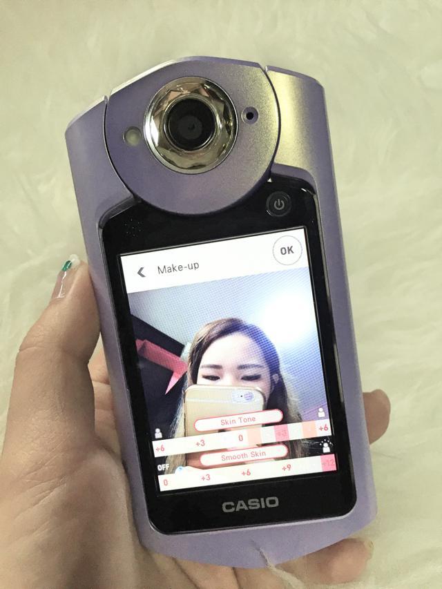 Casio TR60 Camera Blogger Review Ena Teo Enabalista_0020