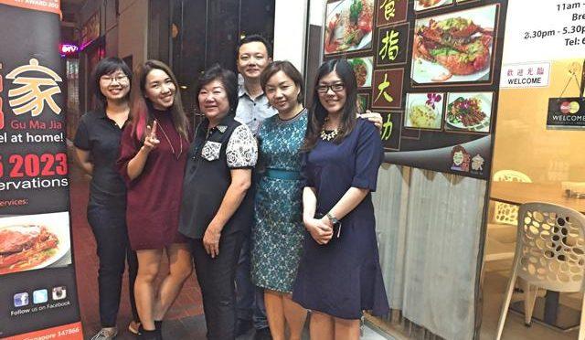 Parents Will Love Gu Ma Jia's!
