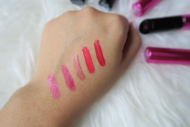 Za Lip Crayon ZA Vibrant Moist Lip Lacquers Review Enabalista_0003
